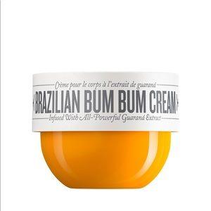5 for $25❣️Brazilian Bum Bum Cream Sol De Janeiro